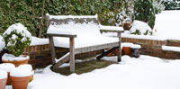 Clean and Prepare Your Outdoor Furniture for Winter